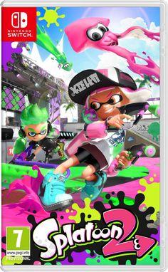 Splatoon 2 video game on Nintendo Switch https://www.amazon.com/dp/B01N9QVIRV/ref=as_li_ss_tl?s=videogames&ie=UTF8&qid=1484290264&sr=1-5&keywords=nintendo+switch&linkCode=ll1&tag=mypintrest-20&linkId=18e4375c82b6010d44ca16aee461cc95