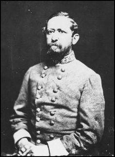 Arnold Elzey (CSA) - Second Seminole War; Third Seminole War