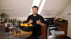 How to Make Homemade Triple Sec aka Orange Liquor