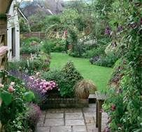 Cottage Garden Ideas Houses - Bing Images