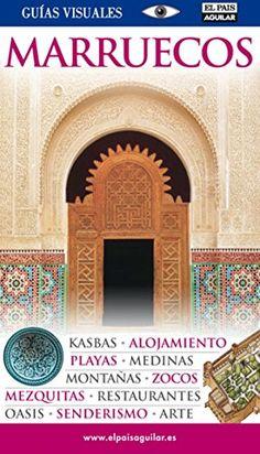 Marruecos (GUIAS VISUALES) -  #vigelandsparken Más en http://viajerosdelmisterio.es/tienda/guias-turisticas/marruecos-guias-visuales/