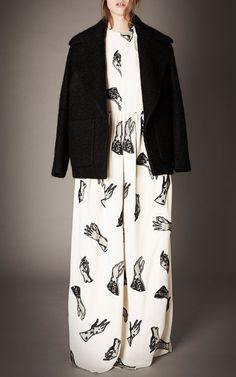 Rochas Pre-Fall 2015 Trunkshow Look 22 on Moda Operandi