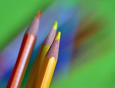https://flic.kr/p/BEQsYC | DSC_0021 | Caran D'Ache watercolour pencils