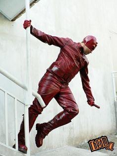 Daredevil, Expocomic 2011