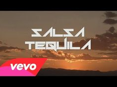 Anders Nilsen - Salsa Tequila - YouTube