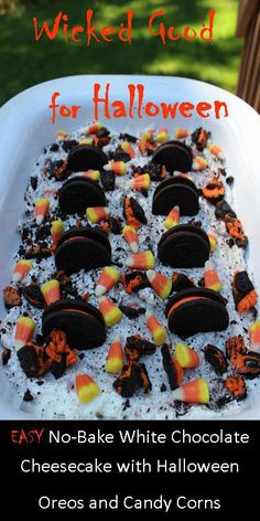 This is SO easy and everyone loves it!  Great party dessert for kids and adults alike.  At YourPartyTunedUp.com.