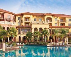 Wyndham Bonnet Creek Resort Rental Condo 1 BR - 7 nights - May 6 - 13, 2016