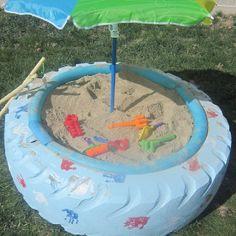 Sandbox!!