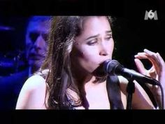 Pink Martini - Una notte a Napoli  (great song, just need to get past the intro :))