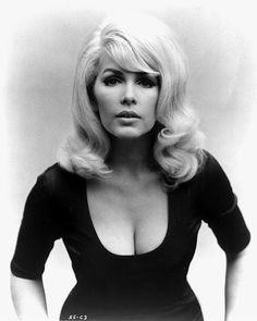 Stella Stevens, 1960s