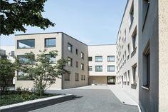 graber & steiger . Residential building Mühle . Sempach  (5)
