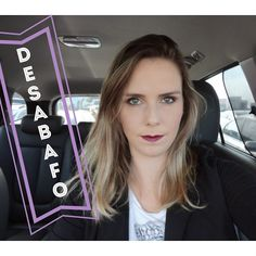 Testei por Você: Desabafo sobre a Beauty Fair e Blogueiras