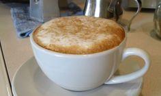 Prepara el café moka en casa