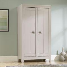 "Found it at Wayfair - Campbell 38.86"" Wide Storage Cabinet 2 Door Chest"