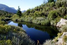 Kunje, Ceres, Western Cape on Budget-Getaways Self Catering Cottages, Farmhouse Remodel, Wilderness, Remote, Restoration, African, River, Rustic, Outdoor
