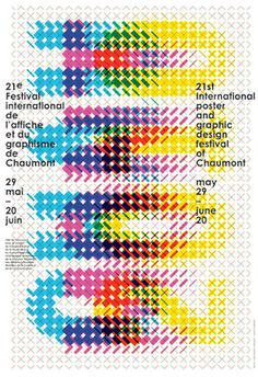 Karel Martens - 21st International Poster and Graphic Design Festival