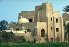 Ramses Wissa Wassef