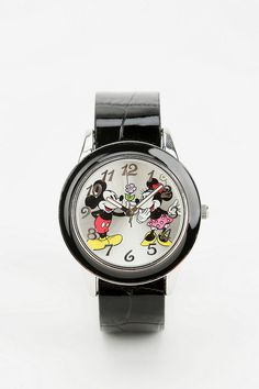 6f60d434c030 Mickey   Minnie Mouse Watch Set. Relojes