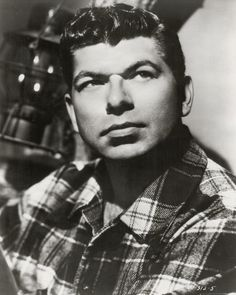 Claude Akins- remembering this fine actor - a gentleman I had the honor of flying back from NY with in 70- <3