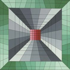 The ~ Artworks of Victor Vasarely Victor Vasarely, Op Art, Light Grid, 3d Art Drawing, Color Meanings, Retro Images, Illusion Art, Fractal Art, Fractals