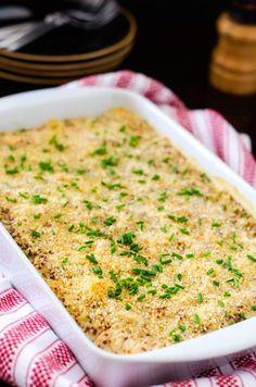 Chicken & Quinoa Casserole and other quinoa recipes