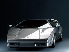 Lamborghini Countach LP400 (1973)
