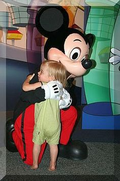 It's ALL Good in Mommyhood: Disney Tips N Tricks