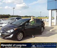 We just purchased an Elantra for our granddaughter. Fred and Laura were really helpful in showing us the car and in showing Becca all the features of the car. The entire sales team were great.   Mr and Mrs Crossland  Fred and Laura Bancook  (Our Sales Professionals)   Mark Crossland Saturday, August 09, 2014