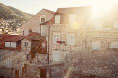 dubrovnik croatia photography  european by eireanneilis on Etsy, $28.00