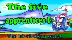 Are you ready to enjoy another amazing adventure with a twist? The lake holds a secret is the new chapter of The five apprentices II.  An audiobook about five kids who get involved in all kinds of adventures and dangerous situations. Written & video-edited by Anawim Illustrated by J. Kalvellido and Asia as the voice actress.   Hey guys thanks for watching this video. If you enjoyed this video please like comment and share it and subscribe to our channel on youtube.   This video is sponsored…