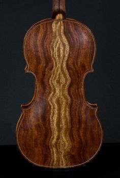 Handmade Bluegrass fiddles, 5 string violins and classical guitars - Gallery - Dudley Violins