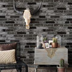 Dark Pattern Wallpaper | Domino