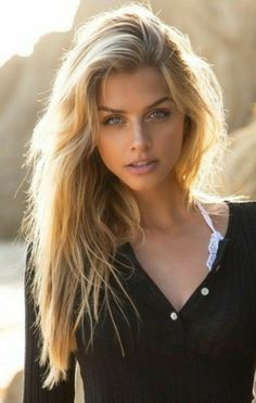 - very nice stuff - share it - Marina Laswick ✾ Most Beautiful Faces, Beautiful Girl Image, Beautiful Eyes, Gorgeous Women, Beautiful Women Blonde, Beauté Blonde, Blonde Beauty, Hair Beauty, Beauty Makeup