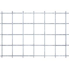 Tarter (Actual: x Steel Welded Wire Farm Fence Panel at Lowe's. The wire utility and farm fence panel stands at 48 inches high and is constructed of wire. 13 Horizontal wires running the length of the Hog Wire Fence, Welded Wire Fence, Farm Fence, Fence Gate, Fencing, Barbed Wire, Metal Fence Panels, Country Fences, Diy Trellis