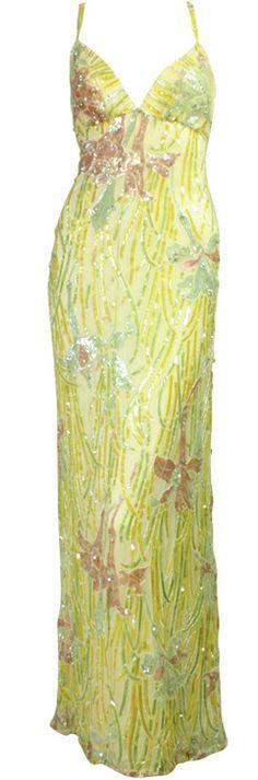 Dress  Bob Mackie, 1970s  1stdibs.com