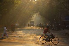 улица в индии - Поиск в Google
