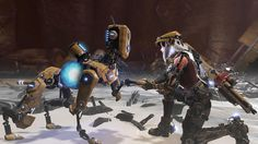 Mack - Recore Xbox One
