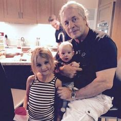 "Bret Hart called his ongoing fight with prostate cancer his ""toughest battle."""