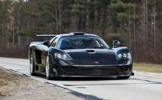 2005 SALEEN S7 Twin Turbo Competition Package  23
