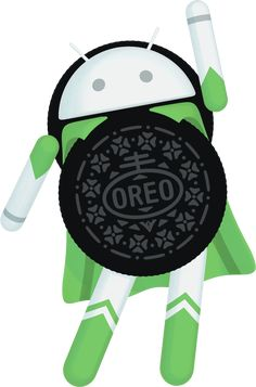 And the very new version launched in the market is Android - Oreo. Let us explore some features and taste of Android Oreo. Oreo, Android Sdk, Android Apps, Mobile Marketing, Marketing Digital, Galaxy S8, Samsung Galaxy, Wifi, Blackberry Keyone