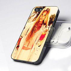 Demi Lovato iphone 4/4s case