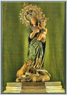 Vidas Santas: Nuestra Señora Monte de Toro, Patrona de Menorca