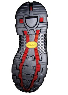 Fire-Dex Leather Fire Boot