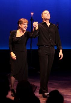An Evening With Patti LuPone and Mandy Patinkin Broadway Tickets, Broadway News, Patti Lupone, Hooray For Hollywood, Profile Pics, Kinds Of People, Celebs, Celebrities, Musical Theatre