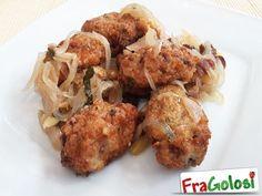 Polpette di Totani in Agrodolce - La Ricetta - Scopri come preparare questo secondo piatto a base di totani. Gli Ingredienti, la Preparazione e i Consigli.