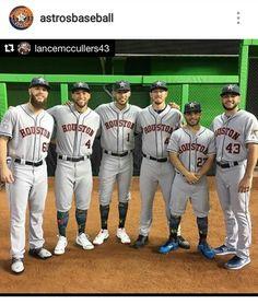 Astros All Stars 2017