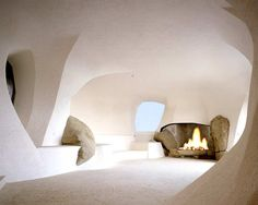 organic architecture, savin couelle