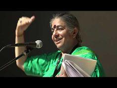 Vandana Shiva, Soil Not Oil International Conference 2017 Vandana Shiva, Richmond California, Environmental Justice, Keynote, Conference, Leadership, Author, Oil, Youtube