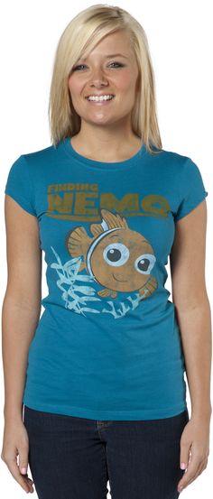 Finding Nemo Shirt