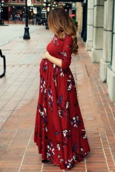 25 Beautiful Image of Casual Pregnant Clothes Ideas For Young Mothers . Casual Pregnant Clothes Ideas For Young Mothers Fall Maxi Maxi Dress Maternity Dress Second Trimester Maternity Stylish Maternity, Maternity Wear, Maternity Clothing, Maternity Styles, Maternity Winter, Fall Maternity Fashion, Pregnancy Fashion Dresses, Maternity Clothes Spring, Stylish Pregnancy